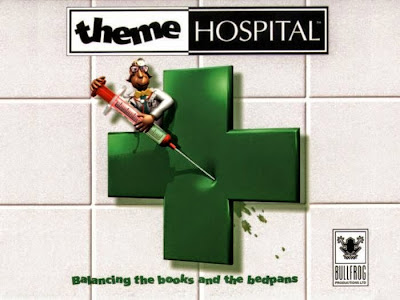 Theme Hospital PC Game