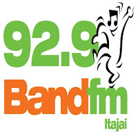 Rádio Band FM de Itajái SC