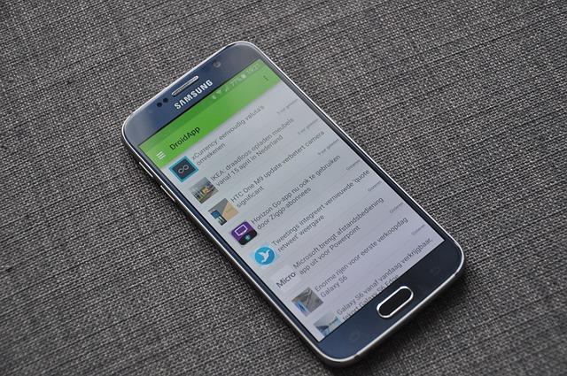 5 Rahasia Tombol Power Android Banyak Manfaatnya