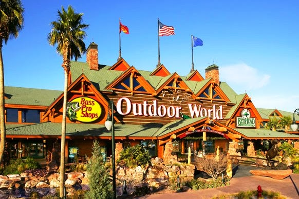 Meet all of your Fishing, Hunting, Boating & Outdoor needs at the Bass Pro Shops in Tampa, FL. Store information, upcoming events & giveback.cfon: Palm River Rd, Tampa, , FL.