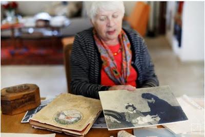 Cartas do Holocausto continham muita esperança, mostra exposição em Jerusalém