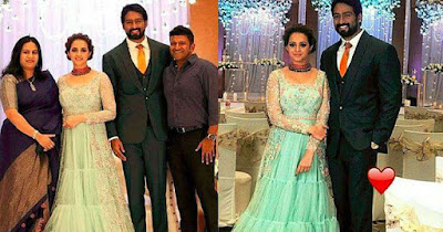 bhavana-naveen-wedding-reception-photos
