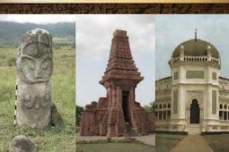 Materi Pelajaran Sejarah Indonesia SMA/SMK Kelas X