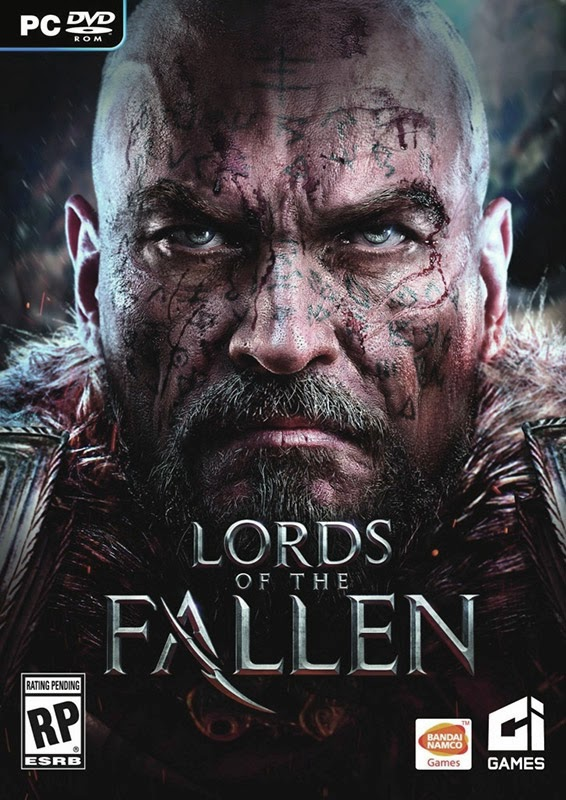Lords Of The Fallen 2014 Repack