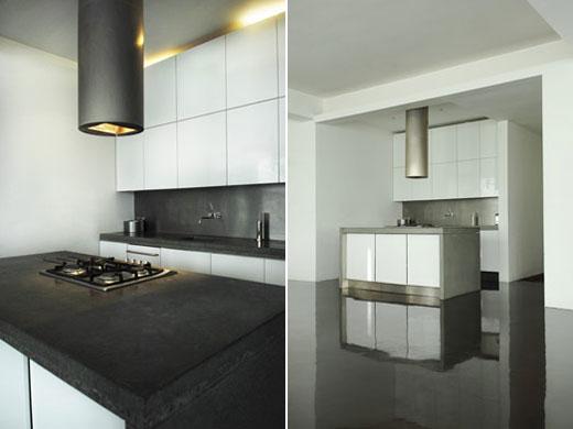 Interior Design Minimalist Exotic House Interior Designs