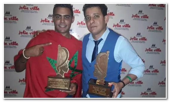 تارودانت24   تتويج مغربي في مهرجان مصر الدولي لموسيقى الفرانكو