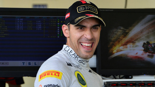 Pembalap Ini Ingin Sekali Menggantikan Posisi Rio di Manor