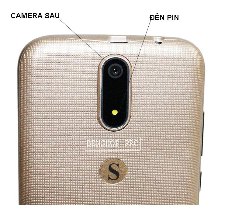 Servo H1 (4G)