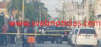 Hallan cuerpo descuartizado este Jueves en Cancun Quintana Roo