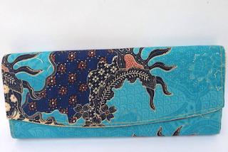 Envelope purse