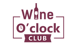 wine oclock club logo