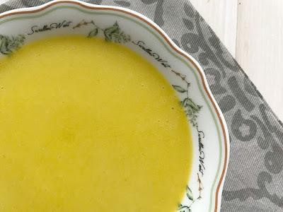 recetas con vainas y jengibre