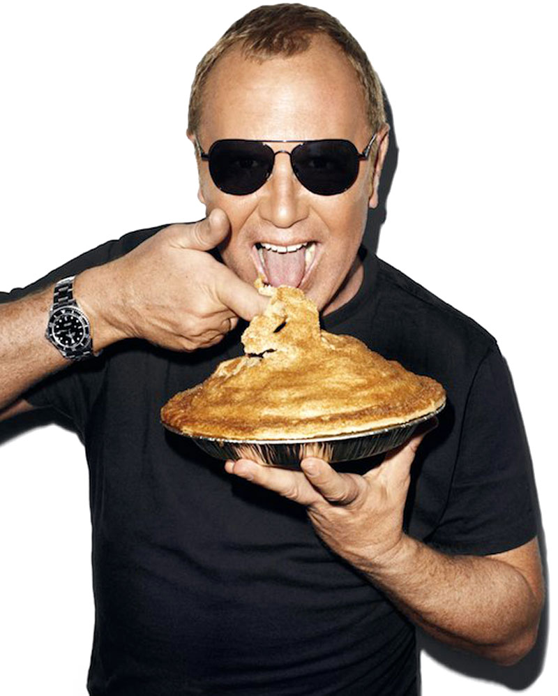 Chatter Busy: Michael Kors Quotes