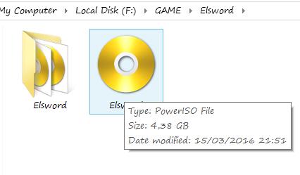 Cara Membuat File ISO mudah dan Cepat 17