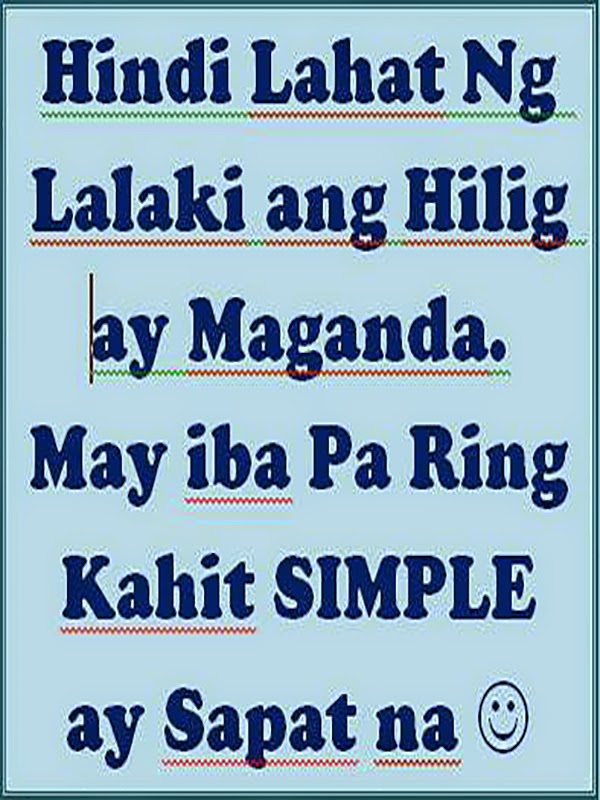 Quotes Republic: Simple lang