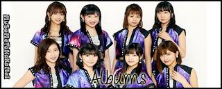 http://musumetanakamei.blogspot.com/p/juicejuice-albums.html
