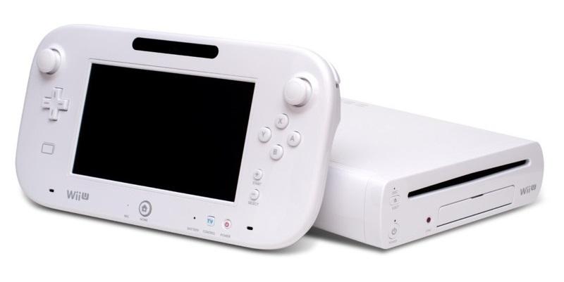 Imagen de la consola de Nintendo Wii U, 2012, imagen de Takimata (cc:by-sa)