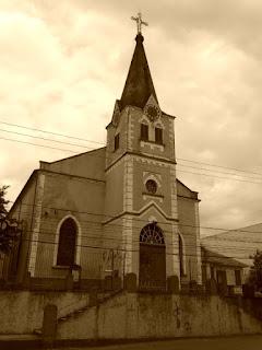 Igreja Evangélica, Campo Bom