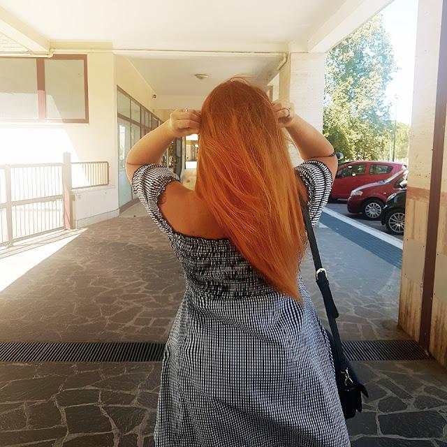 capelli liscio perfetto