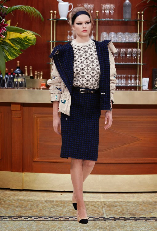 Chanel Winter 2015-2016