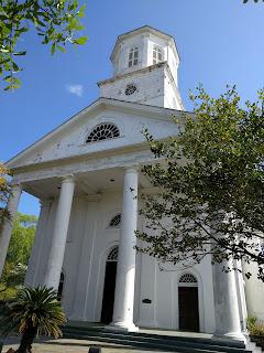 Second Presbyterian Church, Charleston, SC