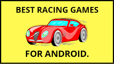Best Racing for Android.