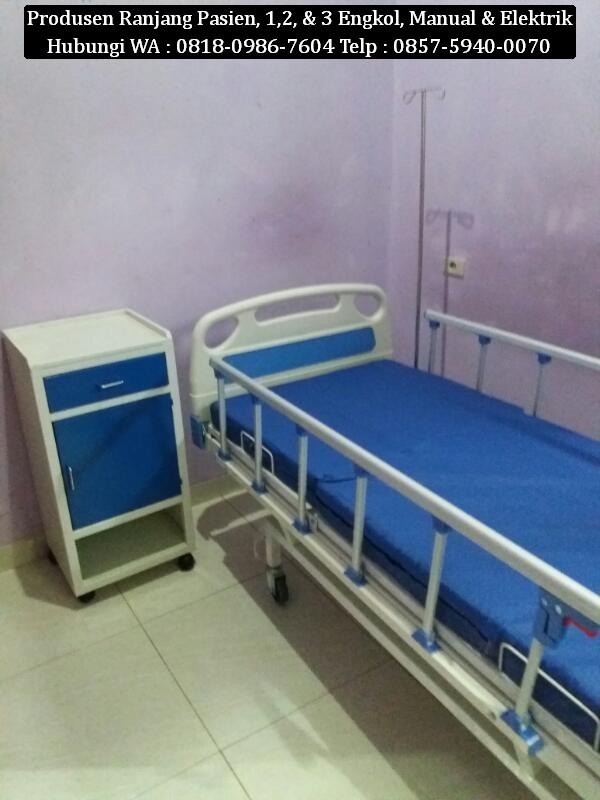 Dimana Beli Tempat Tidur Rumah Sakit WA 0818 0986 7604