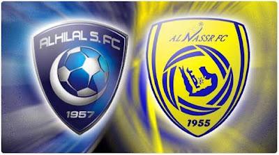 بث مباشر مباراة الهلال والنصر اليوم