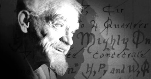 The Most Controversial Wicca Man - Gerald Gardner