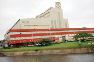 NIGERIA'S VOLTAGE SLUMP TO 2,684MW