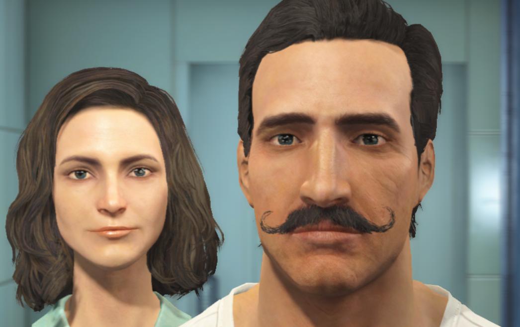 Fallout 4 Mod Loadout for Sim Settlements Horizon Survival