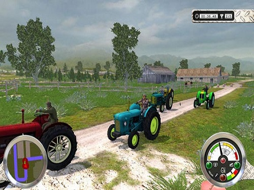 Old Village Simulator 1962 Game Free Download