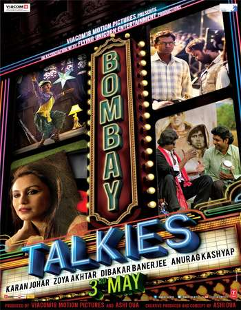 Bombay Talkies 2013 Hindi 550MB DVDRip 720p ESubs HEVC Watch Online Google Drive Free Download downloadhub.in