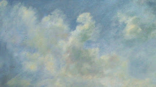 Hoe schilder ik luchten, wolken schilderen