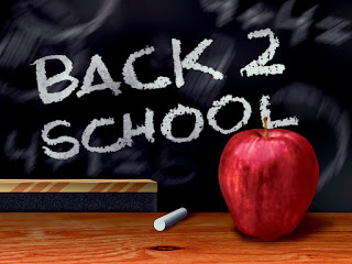 Back-to-school products