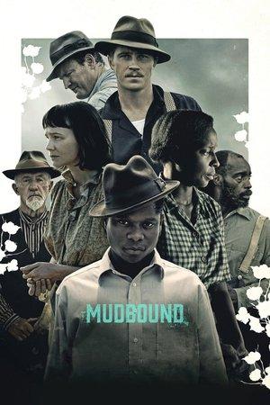 Poster Mudbound 2017