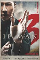 IP MAN 3 2016 Streaming VF