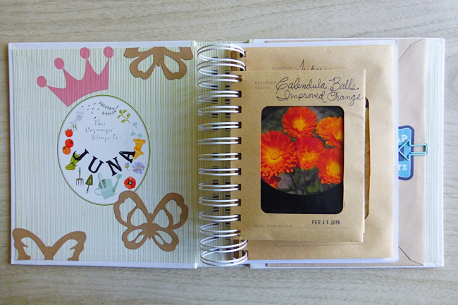 rub-ons, die-cuts, black inkflow pen, date stamper, Calendula Ball's Improved Change