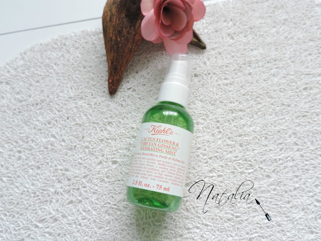 Cactus-Flower-&-Tibetan-Ginseng-Hydrating-Mist-Kiehl's