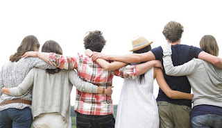 Hikmah friendzone dan cinta bertepuk sebelah tangan
