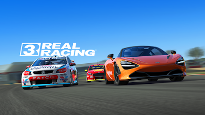 download game Real Racing
