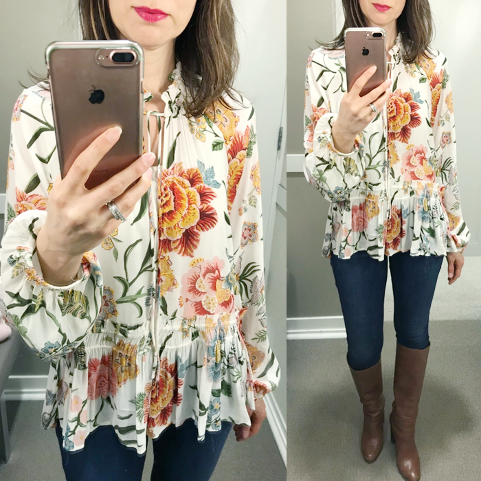 try on session top blogger