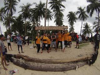 Foto pulau pasumpahan