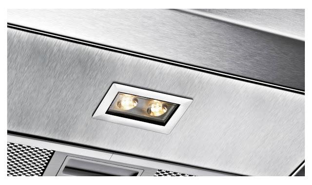 hota incorporabila decorativa Bosch DWB067A50 60 cm