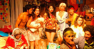 Sucios, malos y feos... (Teatro de comedia) 3
