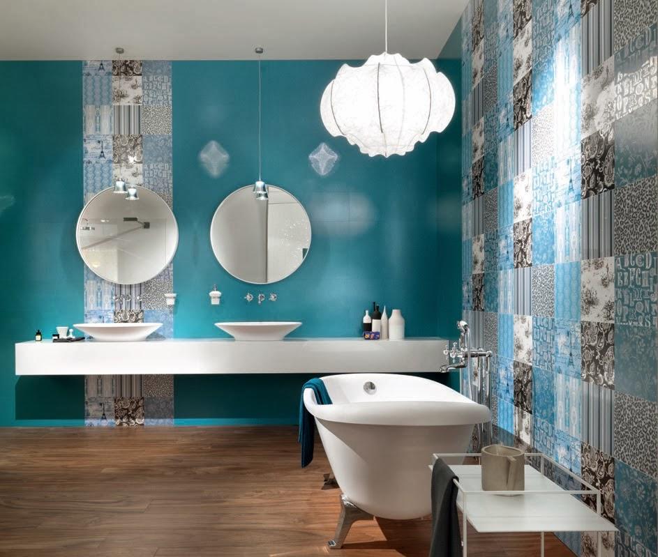 Dream Bathroom: Trendoffice: A Dream Bathroom