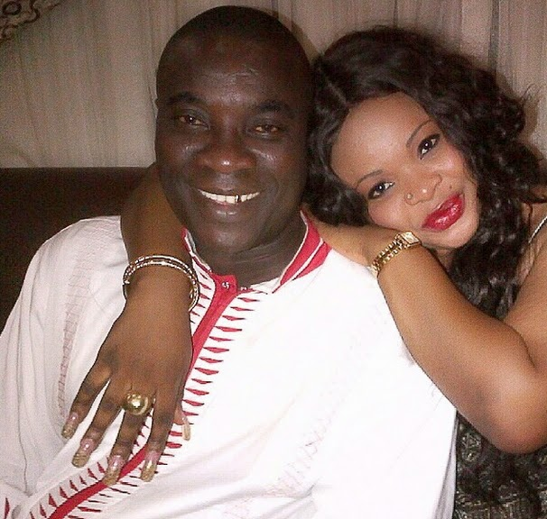 dayo amusa dating wasiu ayinde