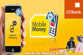 MTN MOBILE MONEY TRANSFERS, SEND & RECEIVE CASH | MTN DATA