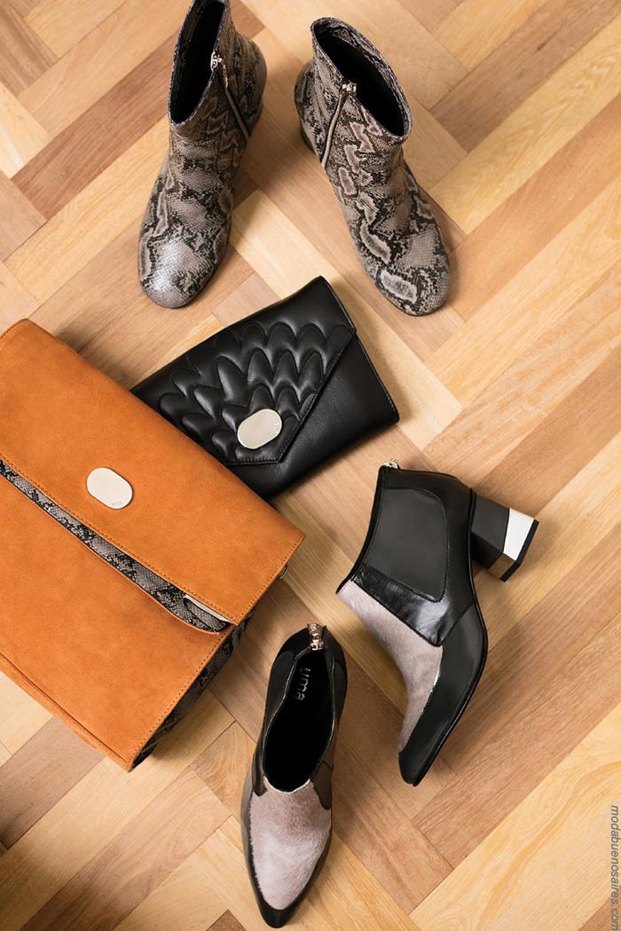 Moda invierno 2017 en accesorios, carteras, mochilas, bolsos, billeteras invierno 2017 by Uma. Moda 2017.