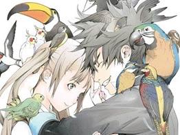 Lançamentos de agosto: Panini Comics - Planet Manga